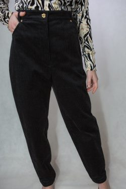 Patou Cargo Trousers