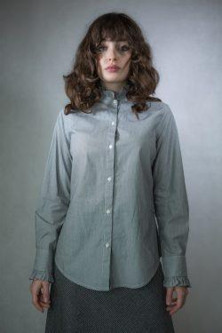 Nili Lotan <br>Lydia Shirt