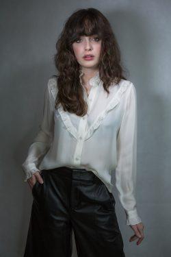 Nili Lotan <br>Marcella Shirt