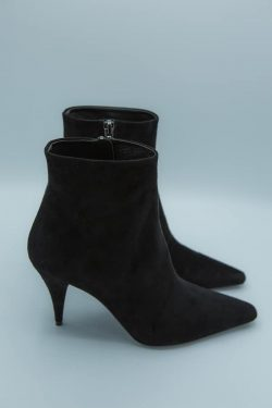 Saint Laurent Kiki Boots