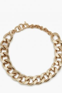 JW Anderson Oversized Chain Necklace