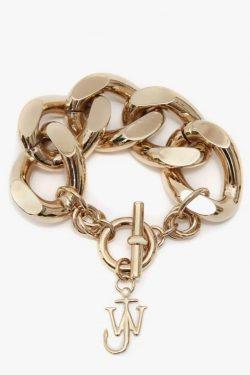 JW Anderson Oversized Chain Bracelet